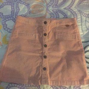 Never worn 9/10 skirt by Zara Girls
